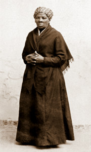Harriet Tubman, ca. 1885